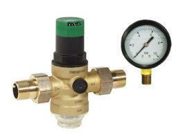 Regulatori tlaka vode