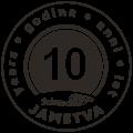 Schmidler - 10 godina jamstva